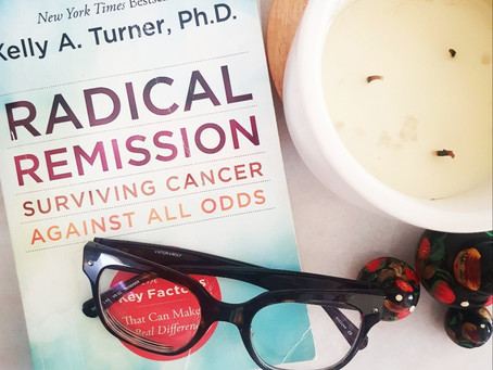 Radical Remission book review