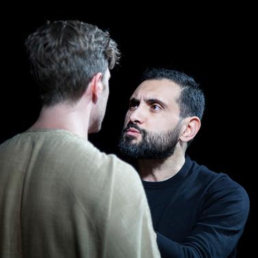 Danny Mahoney and Yassine Mkhichen