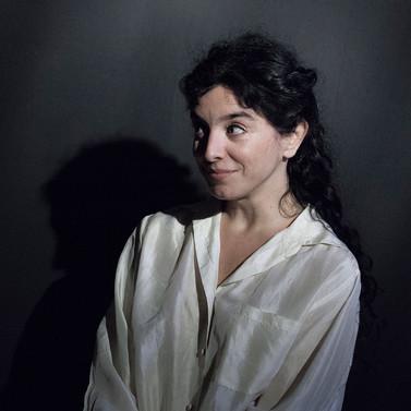 Maria Jose Bavio