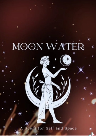 Moon Water by Mama Said