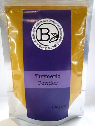 Tumeric Powder 100g