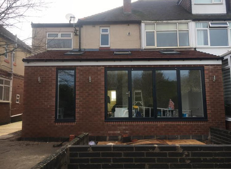 Four rear extension designs to help you plan your own