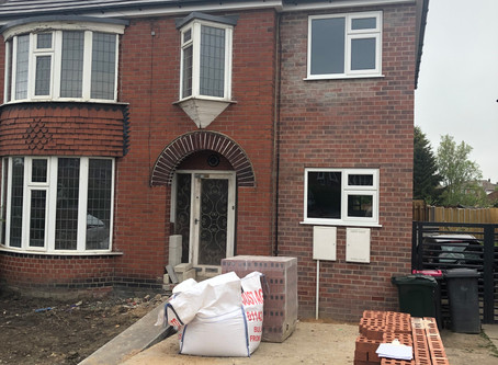 How to plan a two storey side extension (without getting overwhelmed!)