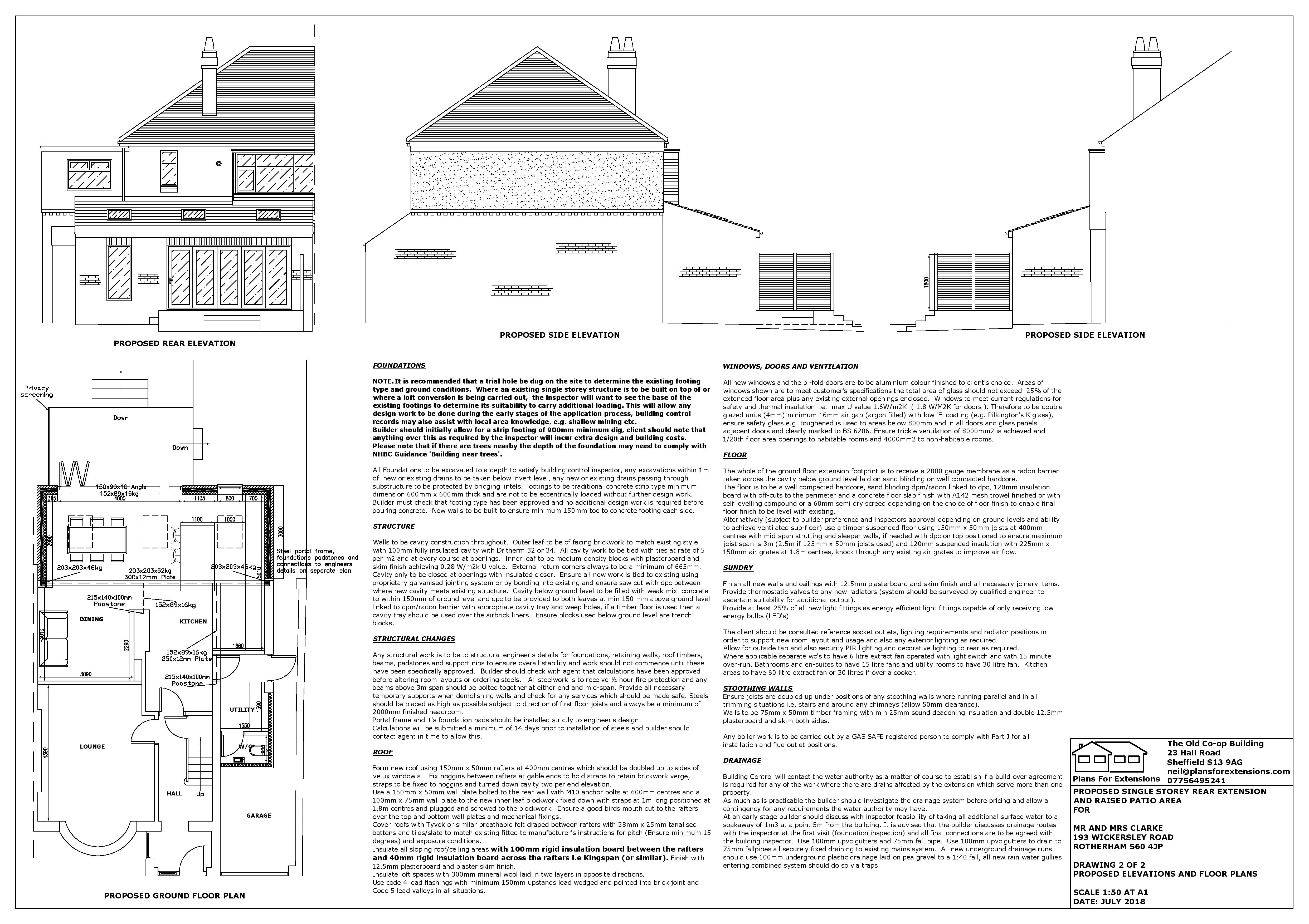 193 Wickersley Road Plans v4-page-002