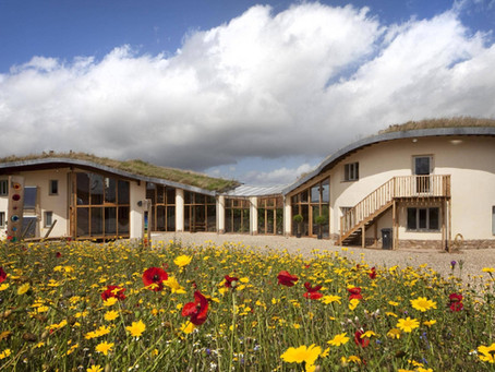 Our Favourite Episodes of Grand Designs to Keep You Sane in Isolation
