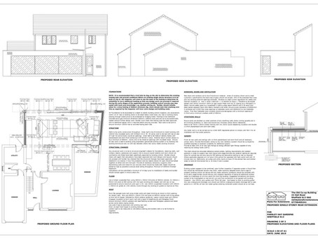 Three ways to make the most of your planning application
