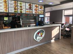 Freddy's Chicken Sheffield