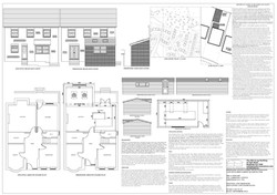 Cardwell Avenue Plans