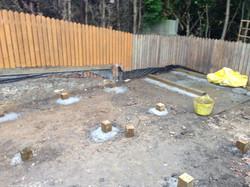 Cardwell Avenue Excavation