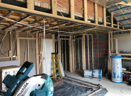 Five mistakes to avoid when planning an extension