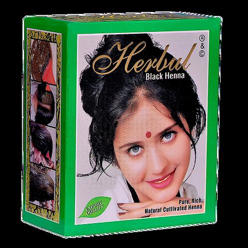 Herbul Black Henna