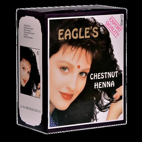Eagle's Chestnut Henna