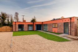 Peach House - The orangery -11