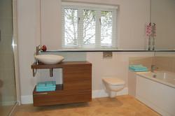 Bathroom 2 orchard house