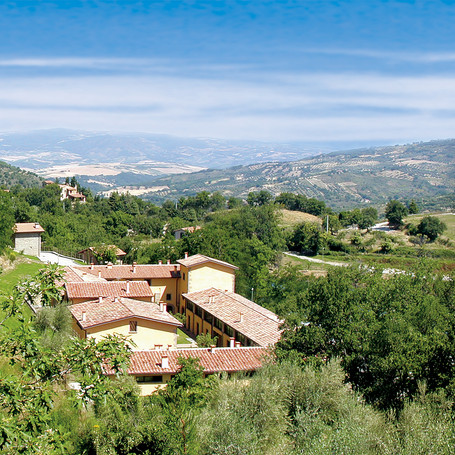 Tuscany Residence Terre Gialle