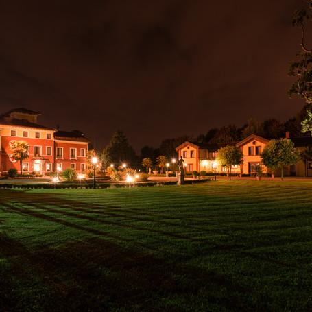 Venice Hotel Villa Vicini