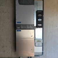 Outback Radian 8kw