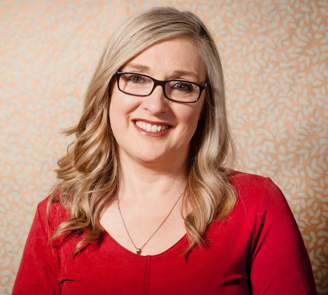 Leigh-Anne Sharland
