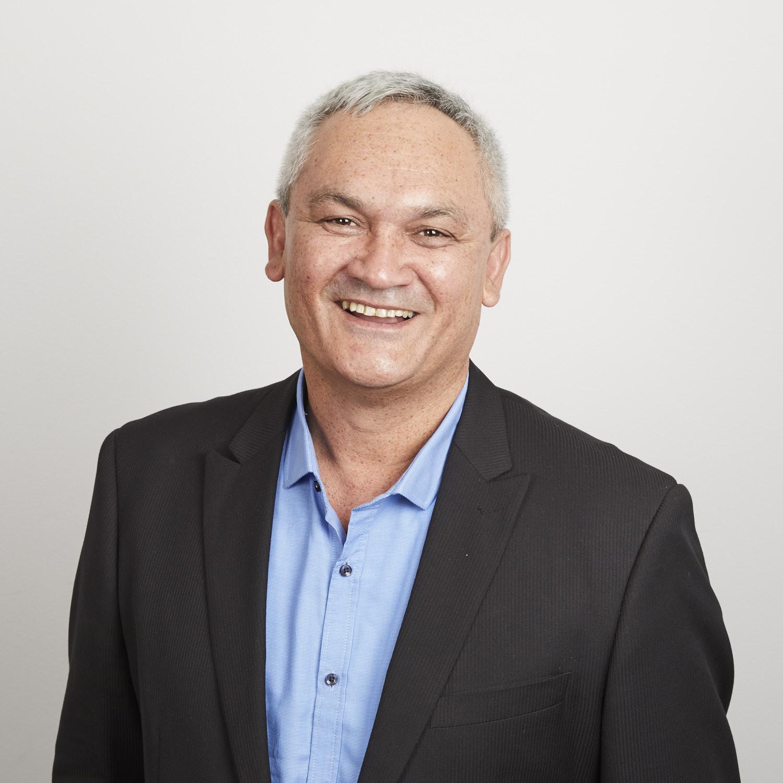 Tim Newick