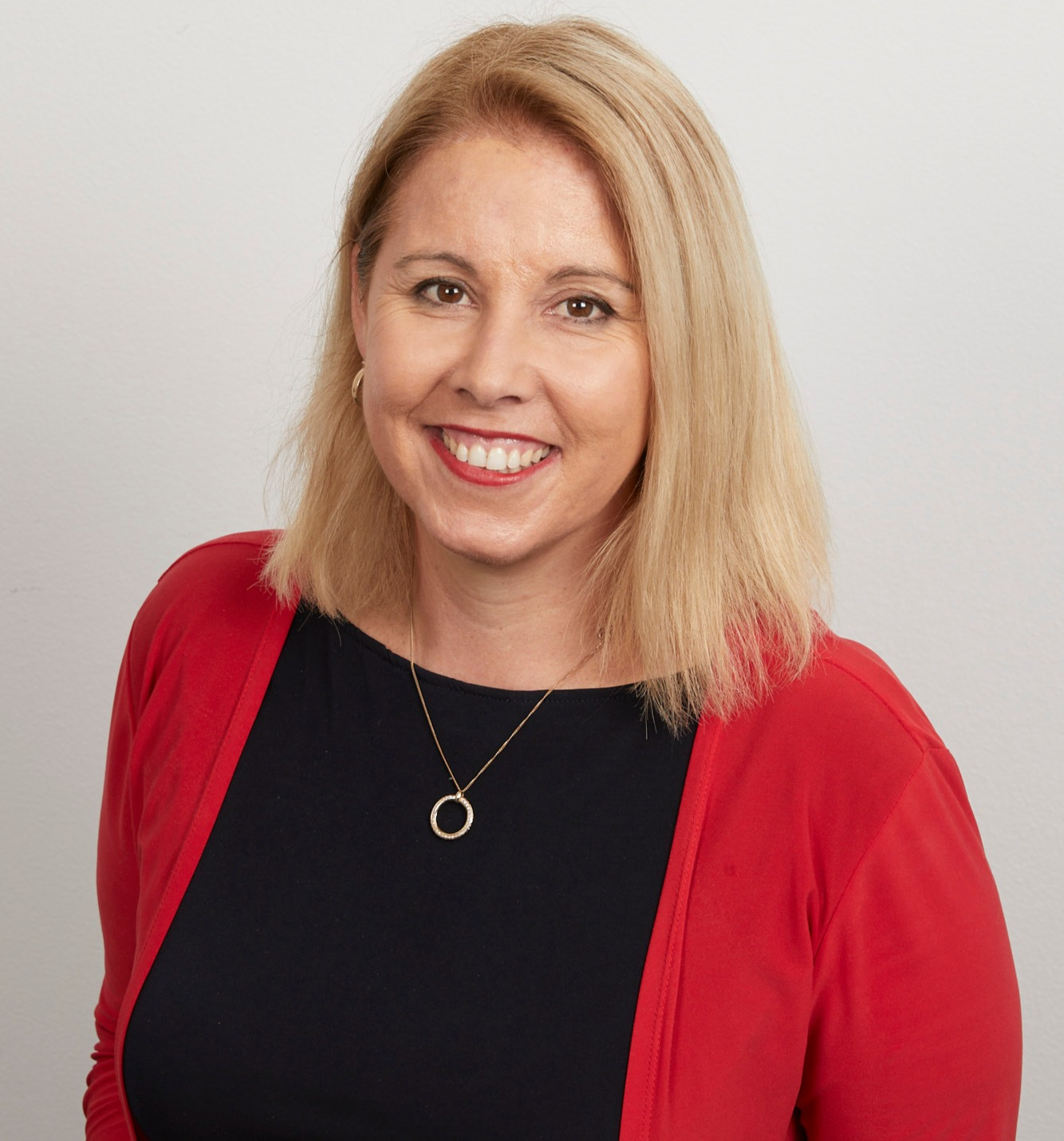 Melissa Groom