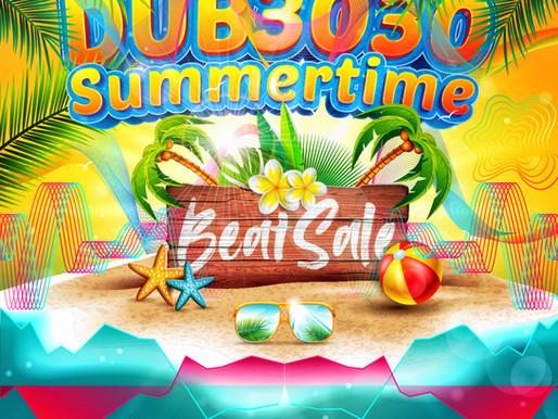 Dub3030 Summer Beat Sale