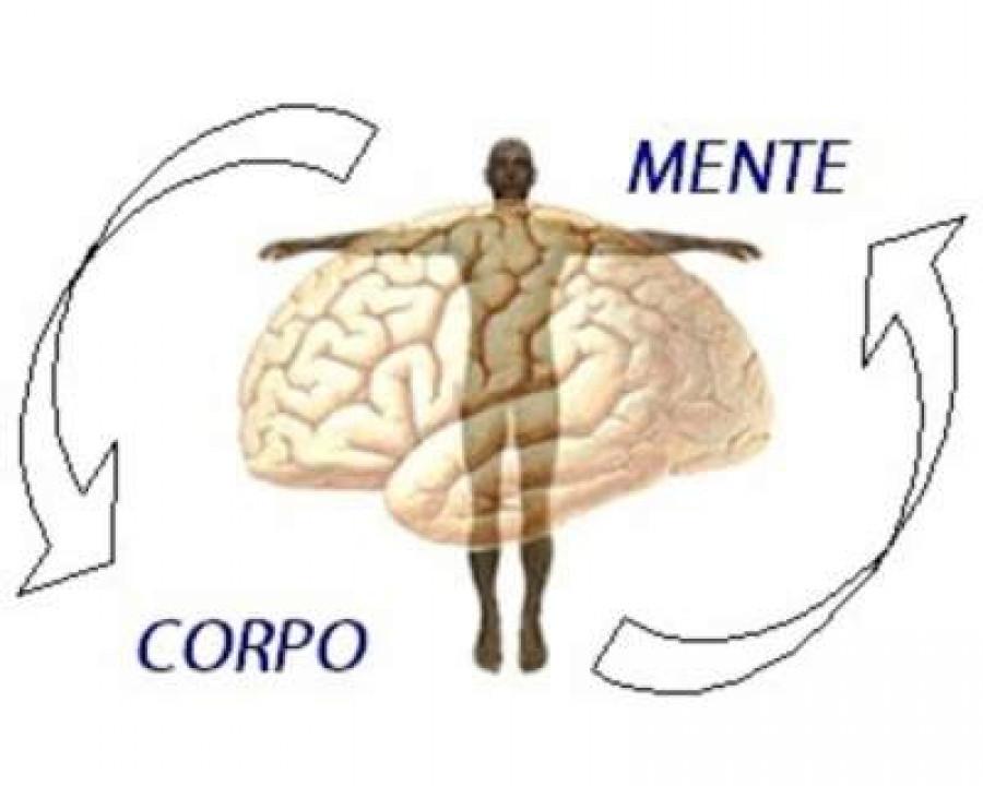 L'osteopata cura la psiche per stare in salute e benessere.