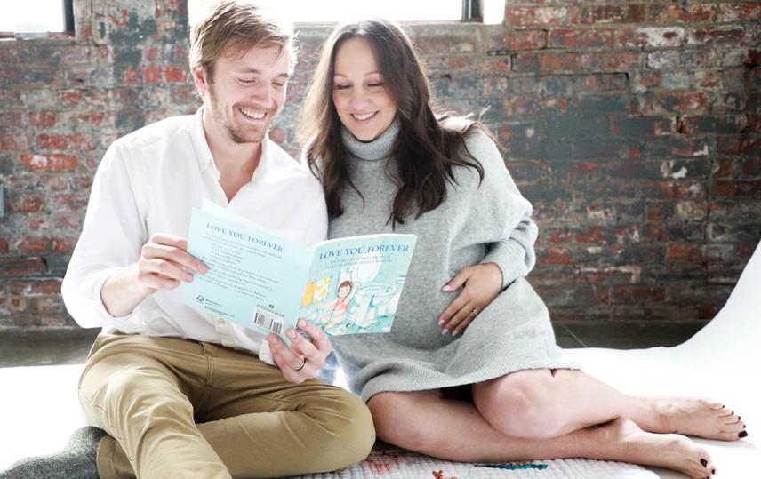 Maternity Shoot NY/NJ Photographer | BrainArt Photography