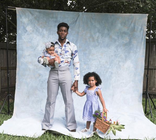 FAMILY MAN_BrainArt Photography