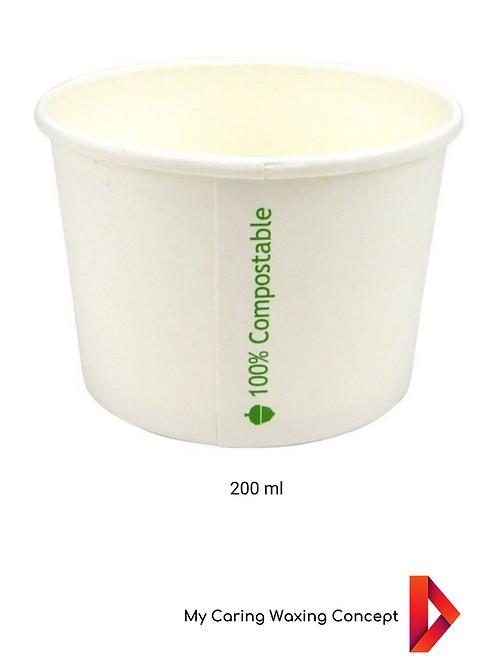 EINWEGBECHER 200 ml