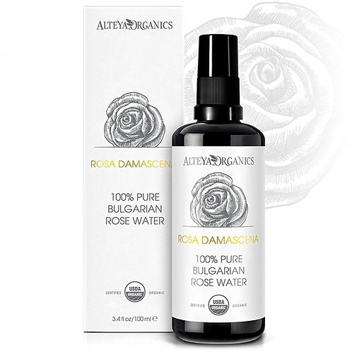 ROSENWASSER - ALTEYA ORGANICS 100ml