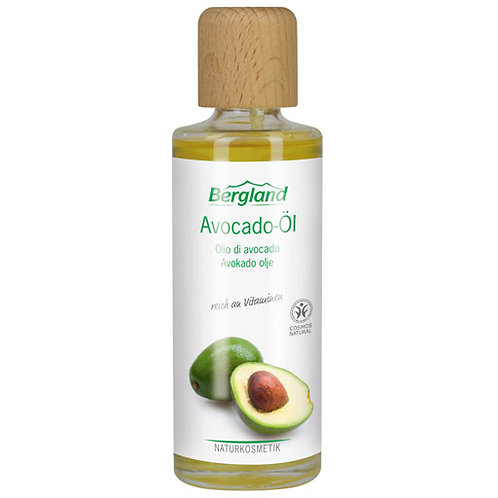Avocado-Öl    - 100ml