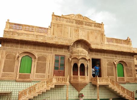 Exploring the Golden City.....Jaisalmer......My personal experience...Blog-2