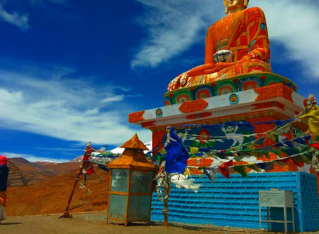 5 must-do things in Spiti Valley