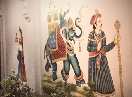 Padharo Mhare Desh....... The Folk Love story of Desert