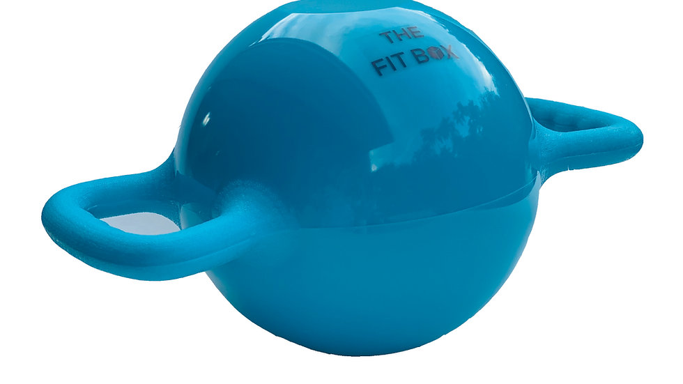 Water Fit Ball