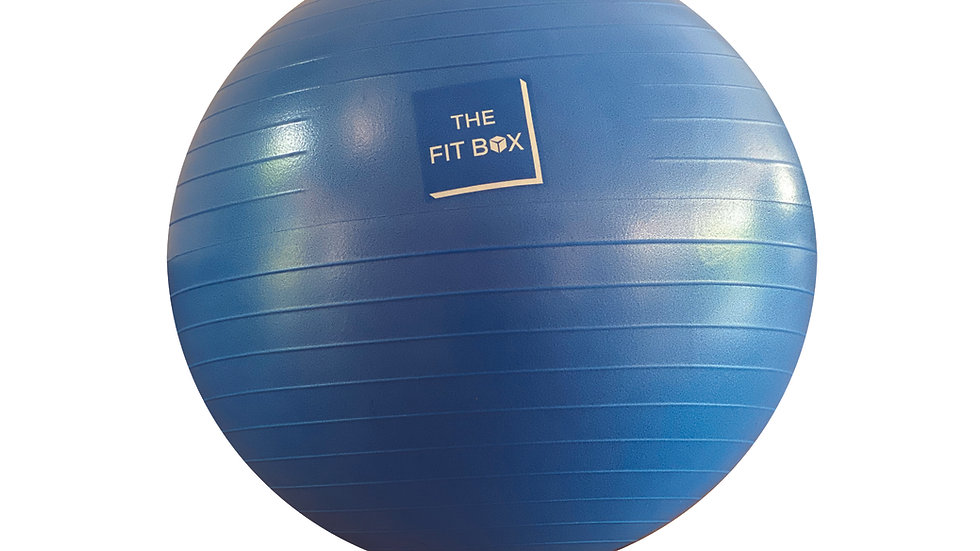 The Fit Ball