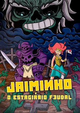 Jaiminho, O Estagiário Feudal
