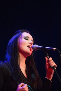 Koncert Cankarjev dom, 2016