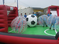 Boble-fotball