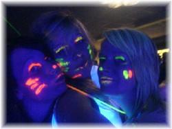 UV-party
