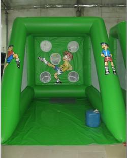 Fotball-simulator