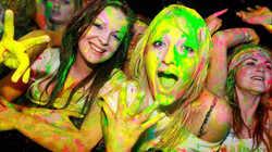 Paint-party