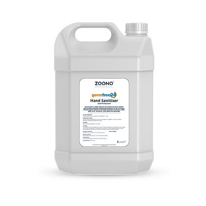 hand-sanitiser-bulk-5l-germfree24-refill