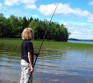 Lake Stories: Pike Dream