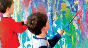 deciji atelje slikanje