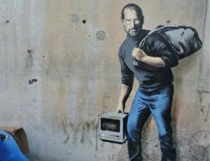 Mural Francuska