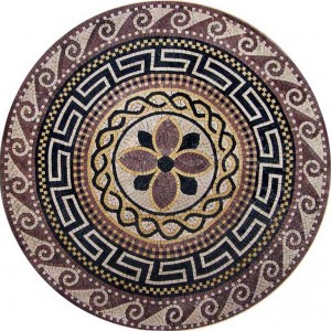 mozaik grcka