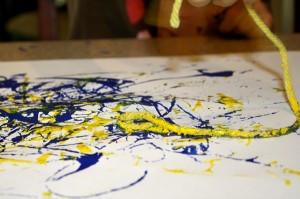 skola slikanja cukarica