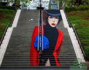 Mural Pariz