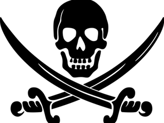 Are you an accidental book pirate?